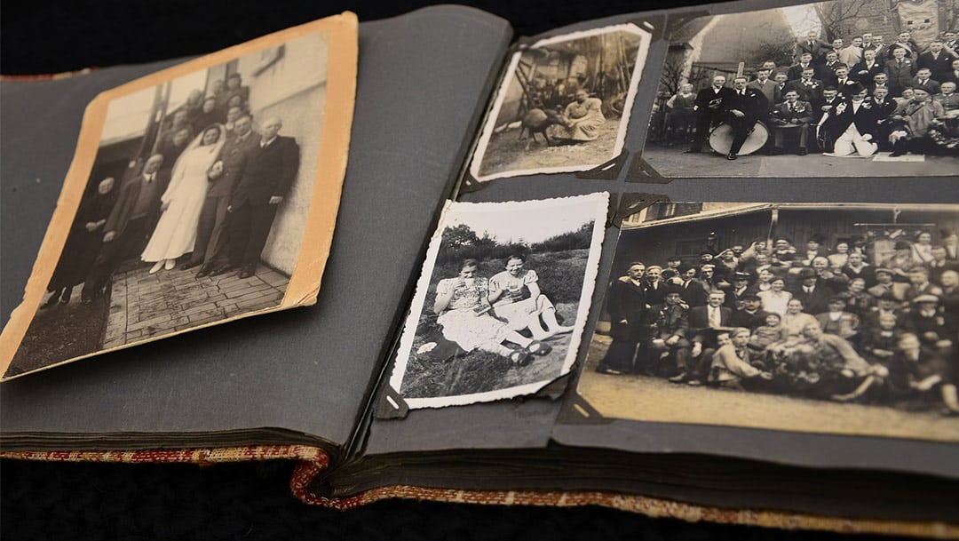 Six Tips for Scrapbooking Pages You'll Cherish